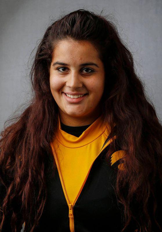 Alyssa Wagenknecht - Women's Rowing - University of Iowa Athletics