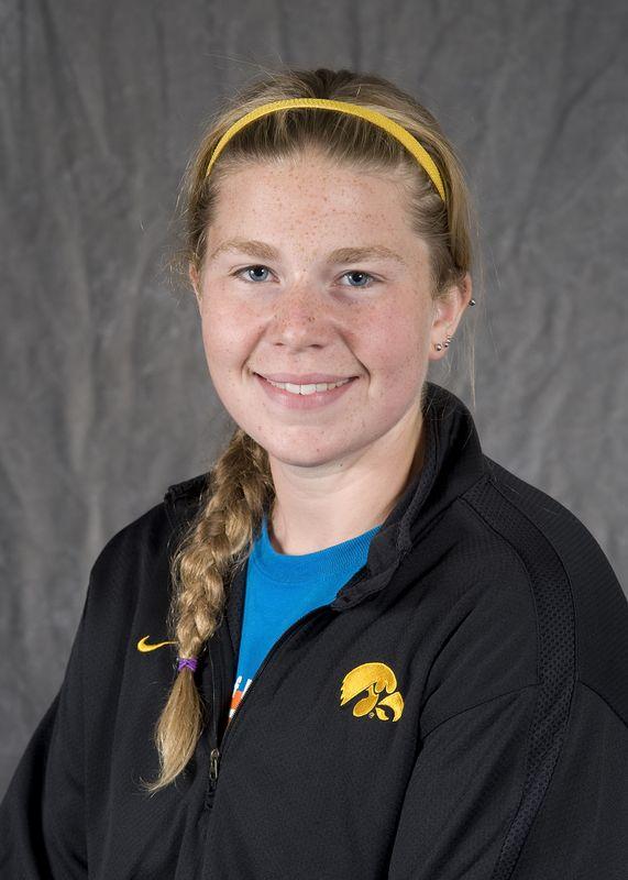 Rachel Hughes - Women's Rowing - University of Iowa Athletics