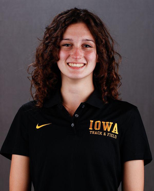 Kaitlin Knape - Women's Cross Country - University of Iowa Athletics