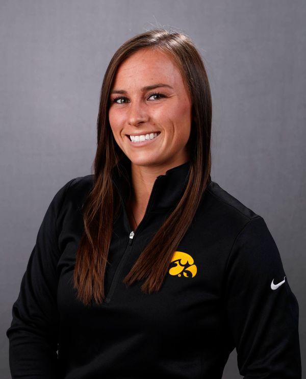 Lexi Mura - Women's Gymnastics - University of Iowa Athletics