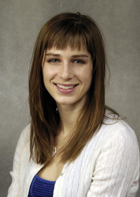 Sarah Henize