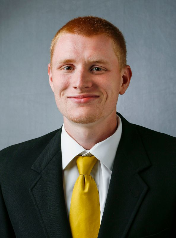 Aaron White - Men's Basketball - University of Iowa Athletics