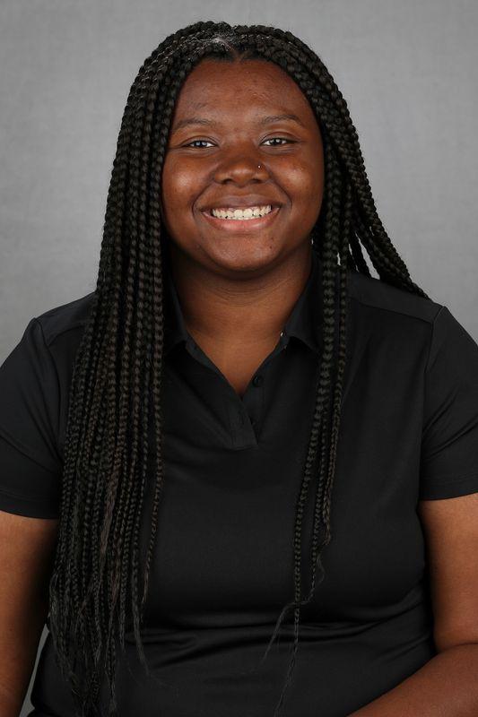 Danita Brown - Women's Soccer - University of Iowa Athletics
