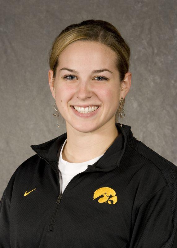 Kat Davy-Traynor - Women's Rowing - University of Iowa Athletics