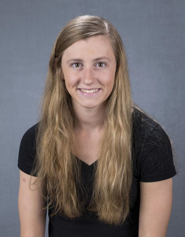 Kelly McNamara - Women's Swim & Dive - University of Iowa Athletics
