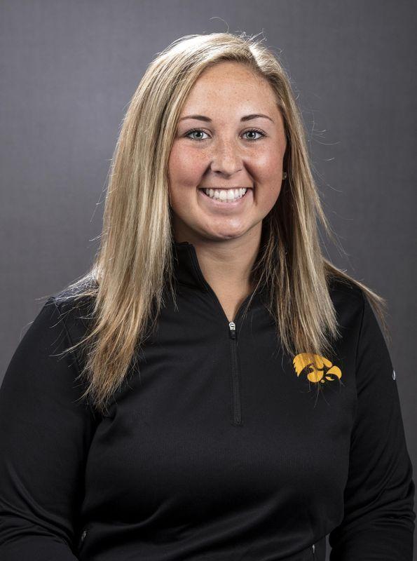 Taylor Williams - Women's Rowing - University of Iowa Athletics
