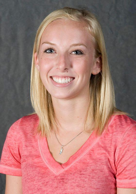 Jaisa Miller - Women's Cross Country - University of Iowa Athletics