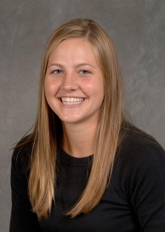 Amanda Johnson - Women's Swim & Dive - University of Iowa Athletics
