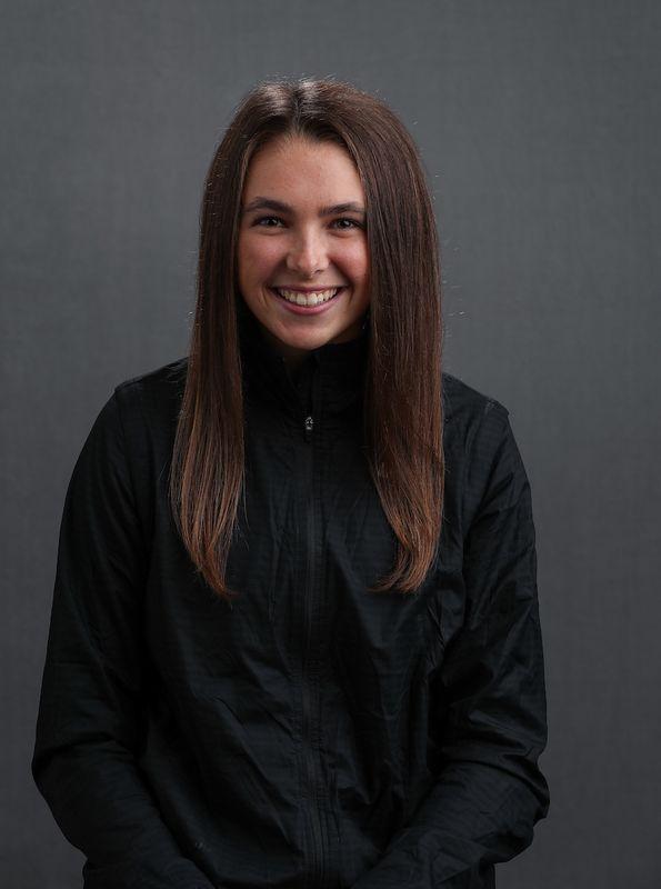 Bridget  Killian - Women's Gymnastics - University of Iowa Athletics
