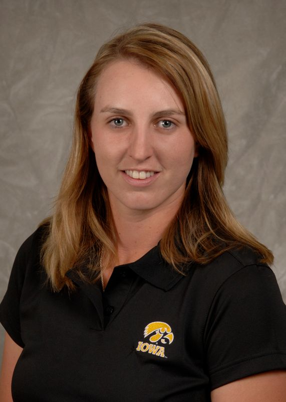 Melanie Boyles - Women's Golf - University of Iowa Athletics