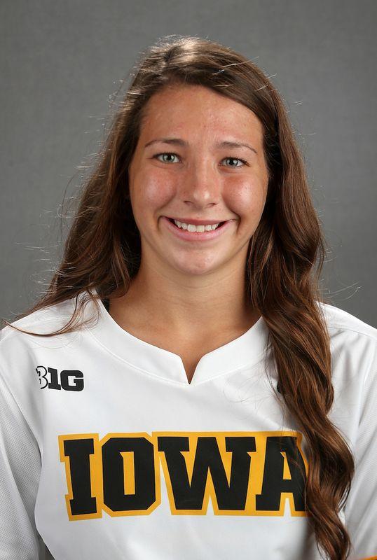 Brylee Klosterman - Softball - University of Iowa Athletics