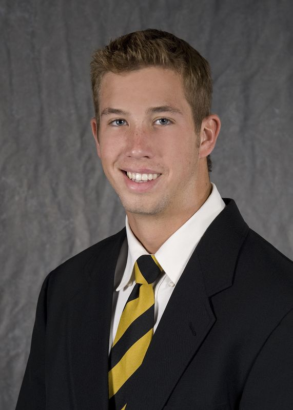 Trevor Willis - Baseball - University of Iowa Athletics