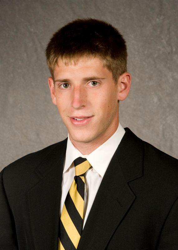 Mitch Beckert - Men's Tennis - University of Iowa Athletics