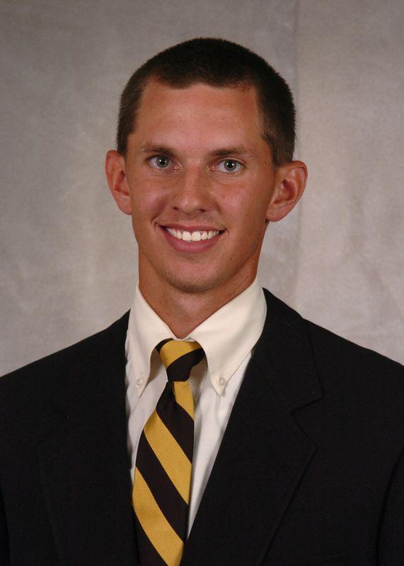 Zack Anderson - Men's Golf - University of Iowa Athletics