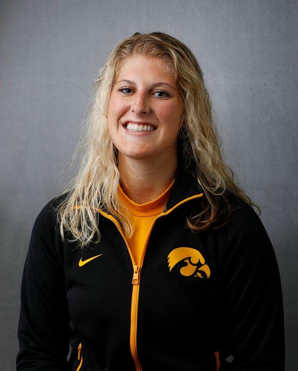 Tess Kopecky - Women's Rowing - University of Iowa Athletics