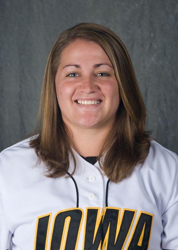 Sam Valentine - Softball - University of Iowa Athletics