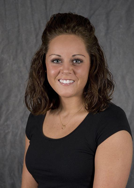 Mary LeMay - Women's Swim & Dive - University of Iowa Athletics