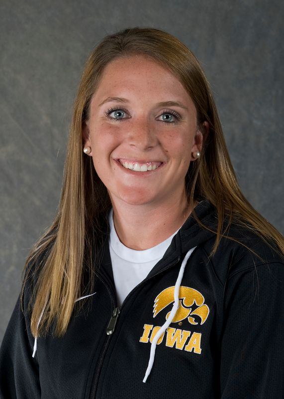 Brianna Coopman - Women's Golf - University of Iowa Athletics