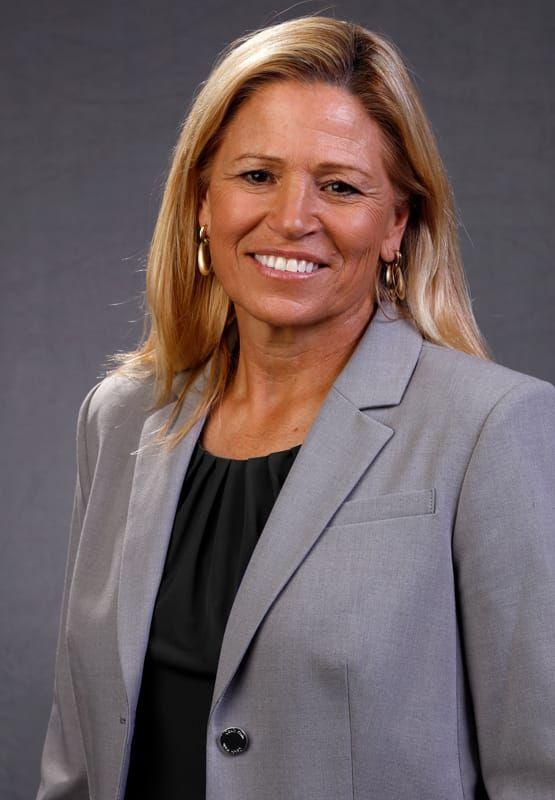 Renee Gillispie - Softball - University of Iowa Athletics