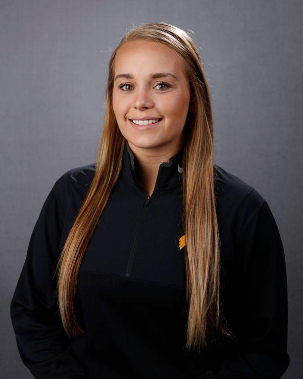 Alexa Kastanek - Women's Basketball - University of Iowa Athletics