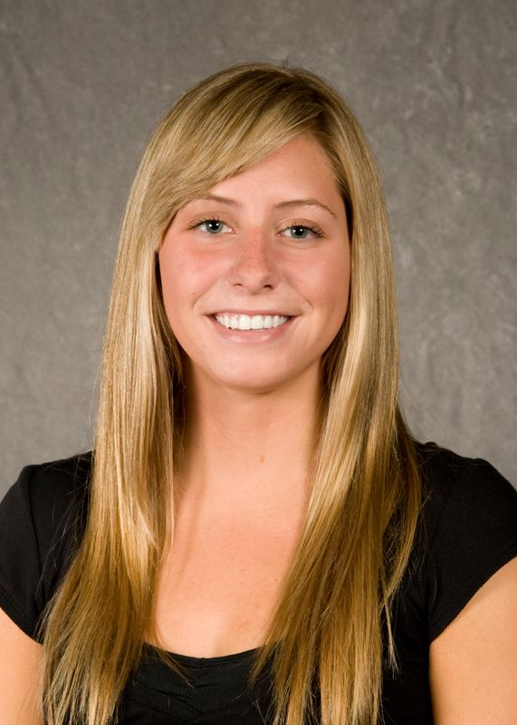 Dana Davidsen - Women's Swim & Dive - University of Iowa Athletics