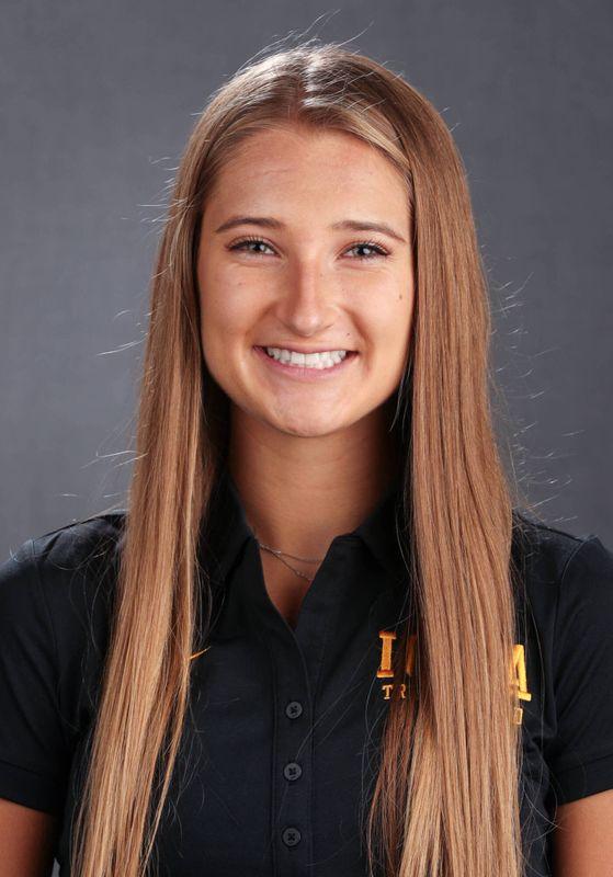 Brooke McKee