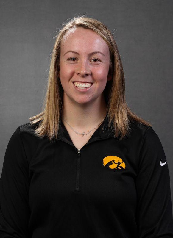 Lauren  Collier - Women's Rowing - University of Iowa Athletics