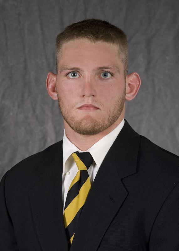 Vinnie Wagner - Wrestling - University of Iowa Athletics