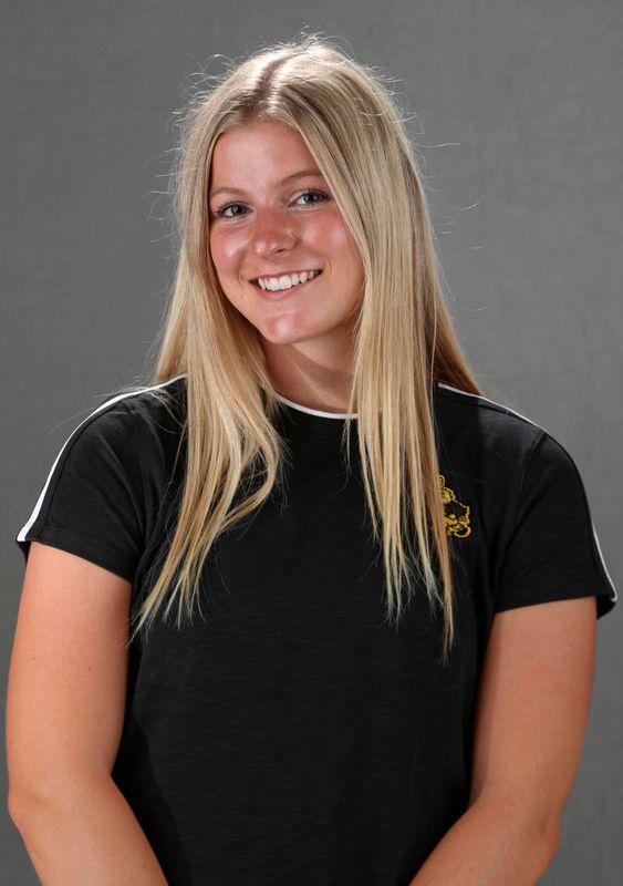 Lilly Gentzkow - Women's Golf - University of Iowa Athletics