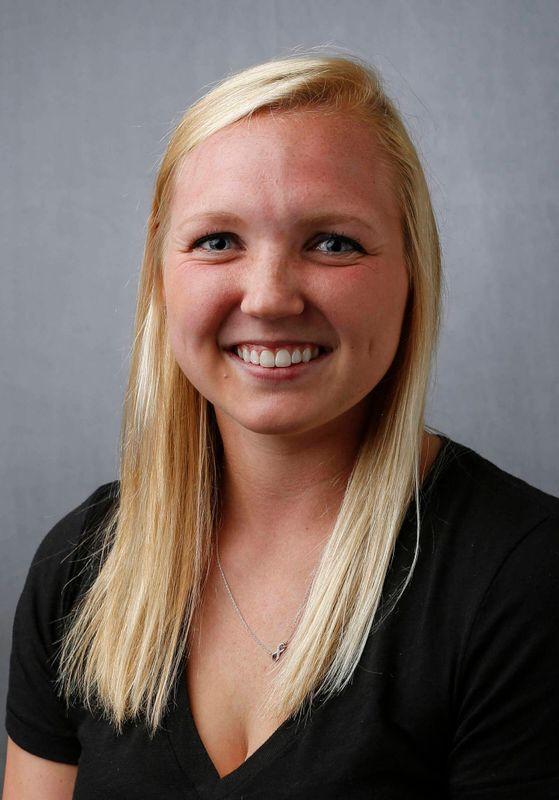 Jennifer Weigand - Women's Swim & Dive - University of Iowa Athletics