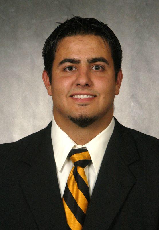 Ryan Jordan - Men's Track & Field - University of Iowa Athletics