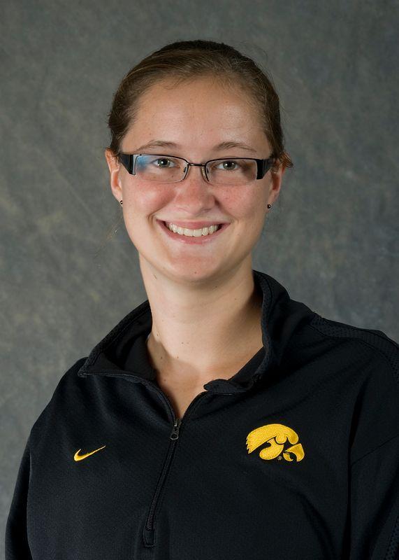 Claire Calkins - Women's Rowing - University of Iowa Athletics