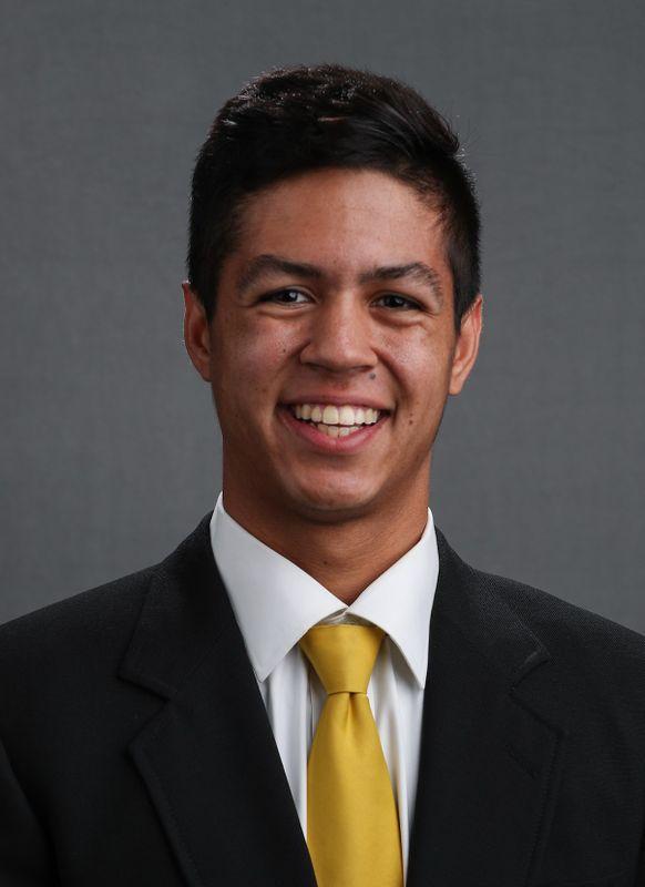 Preston Planells - Men's Swim & Dive - University of Iowa Athletics