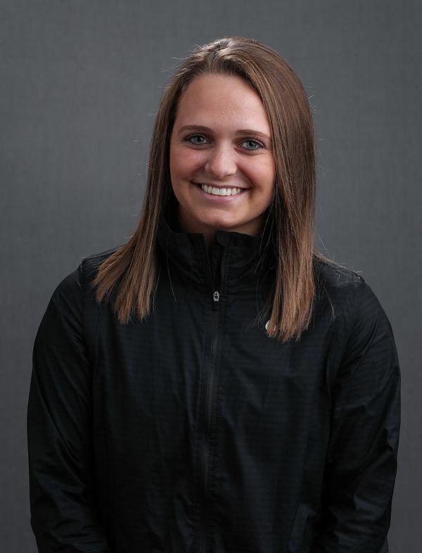 Ashley Smith - Women's Gymnastics - University of Iowa Athletics