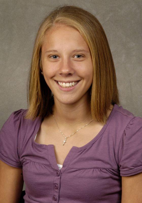Nicole Erickson - Women's Track & Field - University of Iowa Athletics