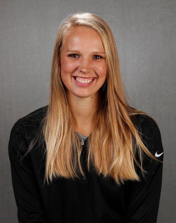 Paige Schlapkohl - Women's Rowing - University of Iowa Athletics