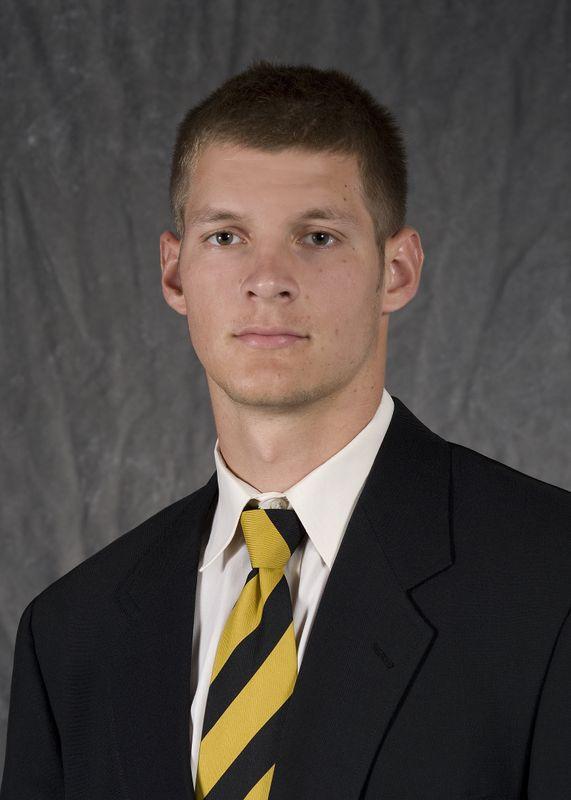 Matt Dermody - Baseball - University of Iowa Athletics