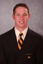 Justin Petty - Baseball - University of Iowa Athletics