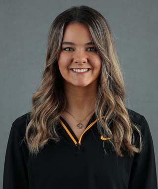 Johanna Myers - Women's Rowing - University of Iowa Athletics