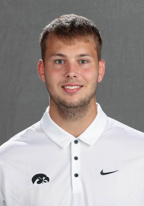 Zack Lasek - Football - University of Iowa Athletics