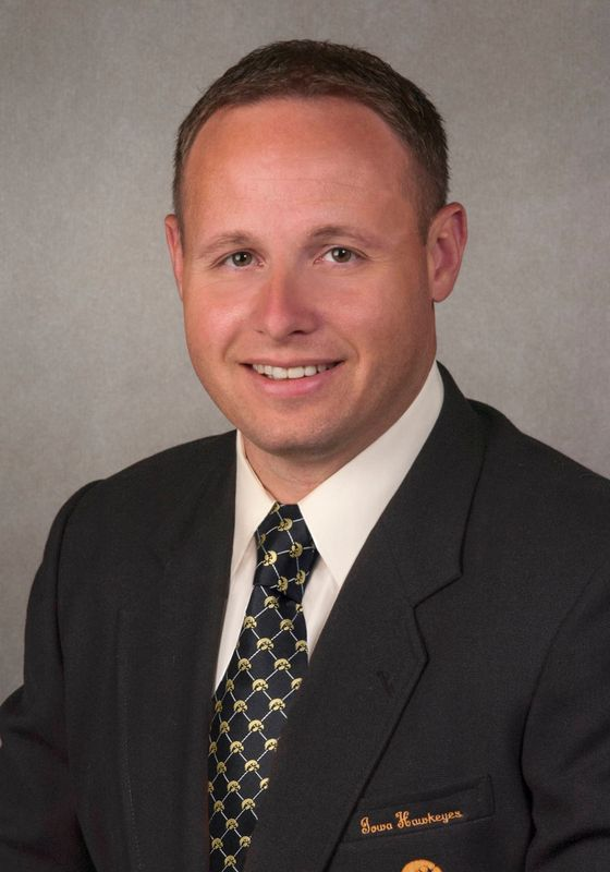 Seth Wallace