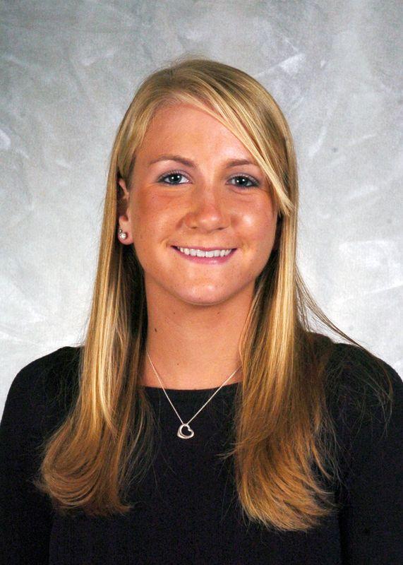 Tiana O'Neill - Women's Cross Country - University of Iowa Athletics