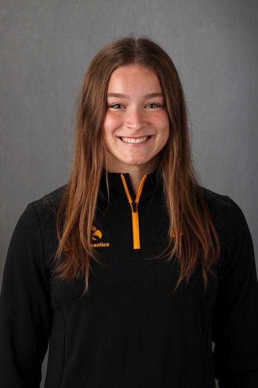 Mackenzie Vance - Women's Gymnastics - University of Iowa Athletics