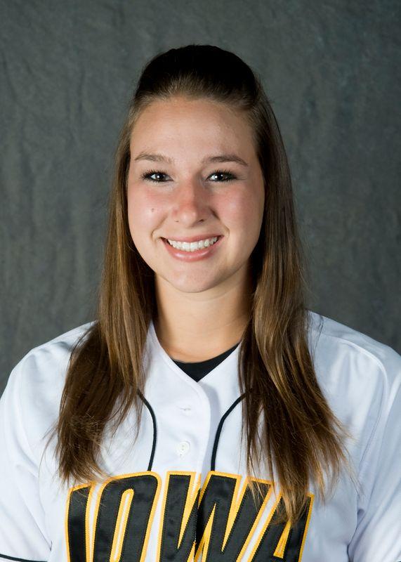 Liz Watkins - Softball - University of Iowa Athletics