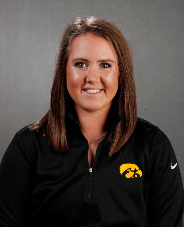 Erin Riding - Softball - University of Iowa Athletics