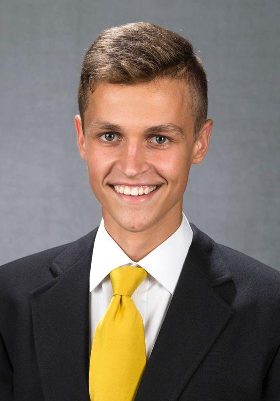 Pavlo Hutsalyuk - Men's Track & Field - University of Iowa Athletics