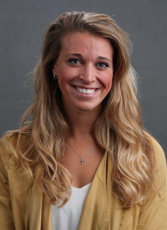 Emma Sougstad - Men's Swim & Dive - University of Iowa Athletics