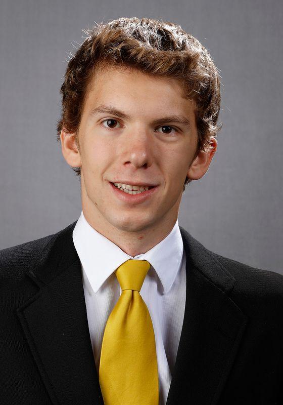 Steve Fiolic - Men's Swim & Dive - University of Iowa Athletics