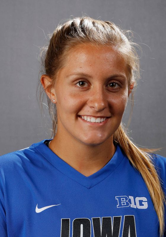 Emma Rigby - Women's Soccer - University of Iowa Athletics