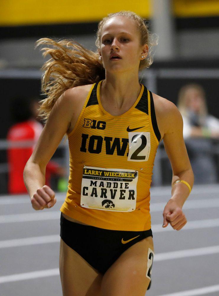 Maddie Carver